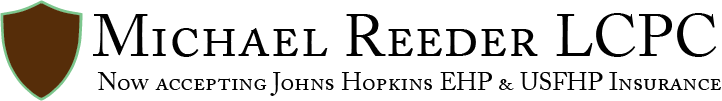 Counselor Accepting Johns Hopkins EHP & USFHP Insurance in Baltimore